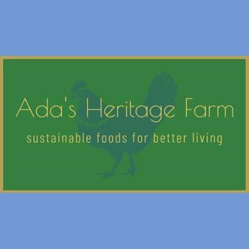 Ada's Heritage Farm