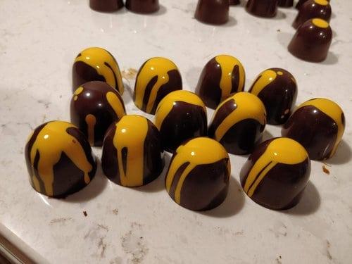 Belle Chocolates Bon Bon