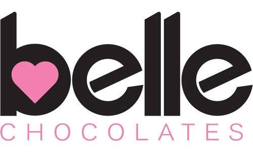 Belle Chocolates Logo