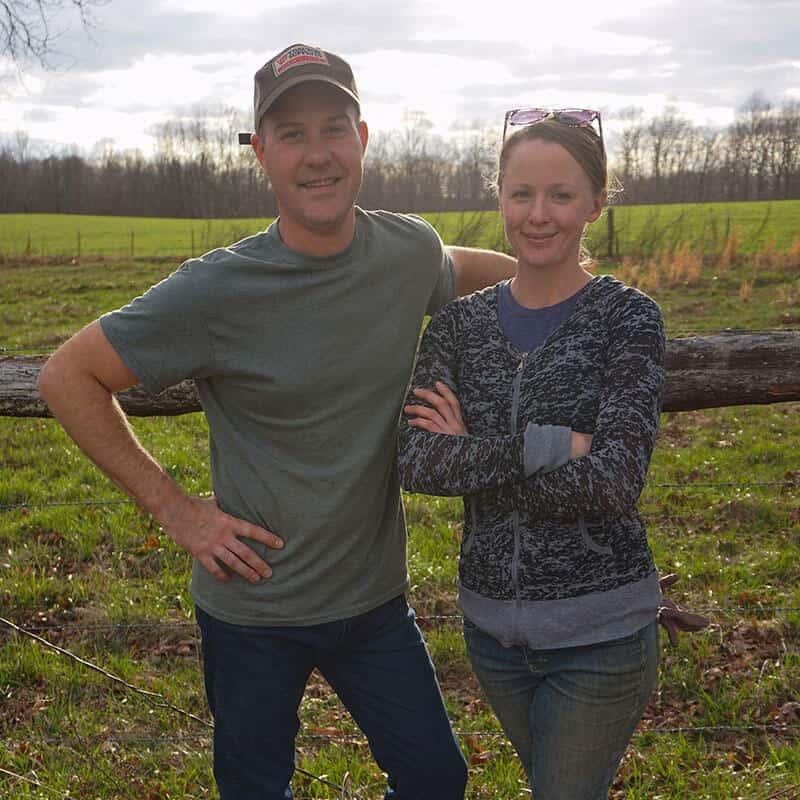 Dayspring Farm & Pig Mountain Famers