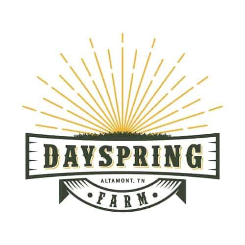 Dayspring Pig Mountain Farm - Altamont TN