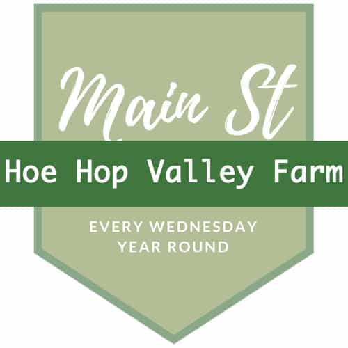 Hoe Hop Valley Farm