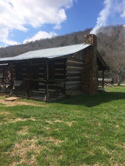 Jones Farm Cabin