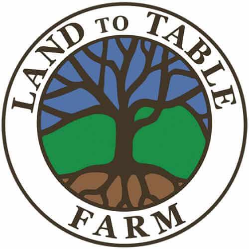 Land to Table Farm