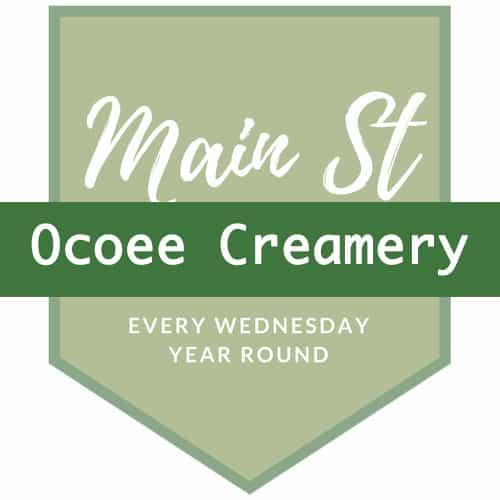 Ocoee Creamery