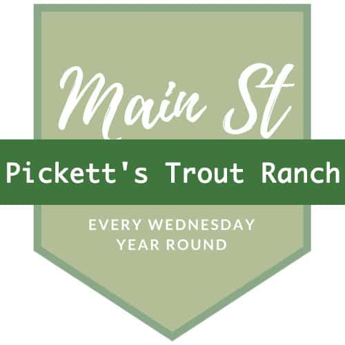 Pickett's Trout Ranch
