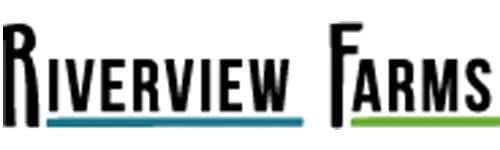 Riverview Farm Milling Logo
