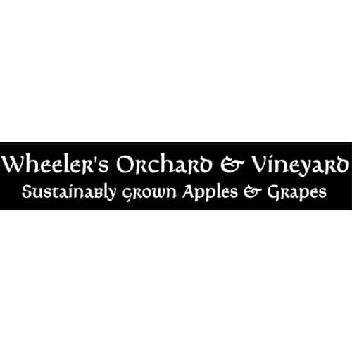 Wheelers Orchard and Vineyard Logo